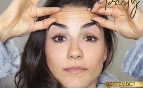 Botox reservation (RSVP)