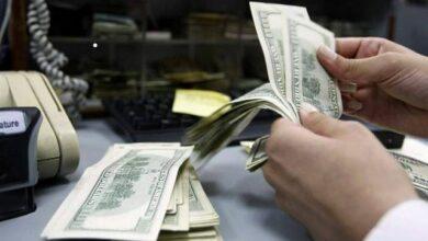 إرتفاع متواصل لسعر صرف الدولار في لبنان