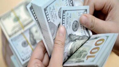 الدولار مقابل الليرة اليوم