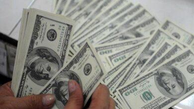 الآن : الدولار يرتفع