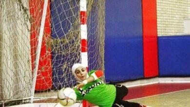ايران تعلن عن اول حالة وفاة رياضية بسبب كورونا