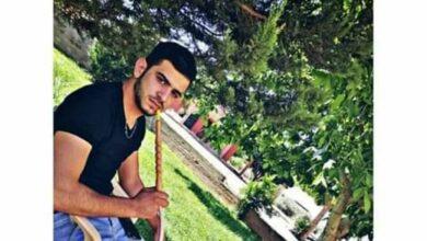 جريمة مروعة تودي بحياة الشاب أحمد ناصرالدين