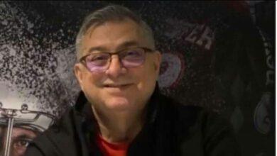 وفاة المغترب اللبناني الدكتور سامي عبد الرضا بفيروس كورونا