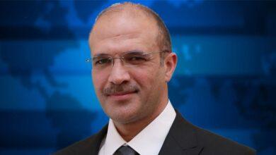 أداء وزير الصحة اللبناني
