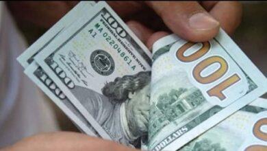 ارتفاع إضافي في سعر صرف الدولار مقابل الليرة