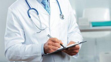 بيان تحذيري من نقابة الأطباء