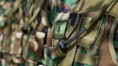 بعد خبر فرار عسكريين لأسباب إقتصادية .. بيان هام لقيادة الجيش