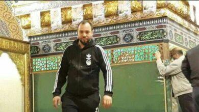 الشاب الجنوبي حسين سلمان تعرض لحادث مؤسف ... ويحتاج دعاءكم