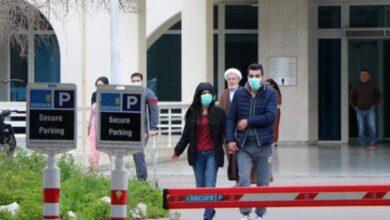هربت من المستشفى بعد شكوك بإصابتها بفايروس كورونا