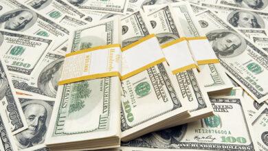 خمس أسباب ترفع الدولار إلى 10 آلاف قريبًا
