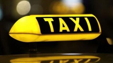 اجرة التاكسي بــ ٤٠٠٠ ليرة ؟