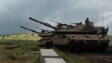 هام : خطة عسكرية إسرائيلية على حدود لبنان