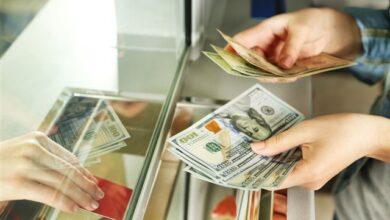 الدولار يقفز من جديد إليكم تسعيرة الصرف اليوم