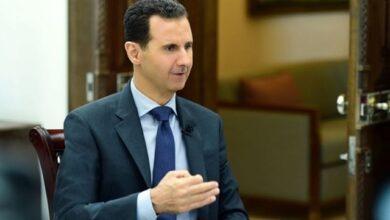 الرئيس الأسد يصدر مرسوماً هاماً