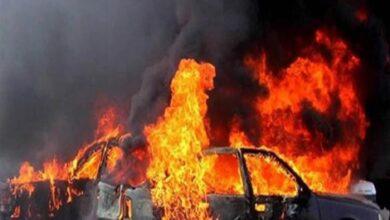 عاجل : اصابات بانفجار استهدف الحراك