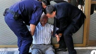 جريمة مخزية في لبنان