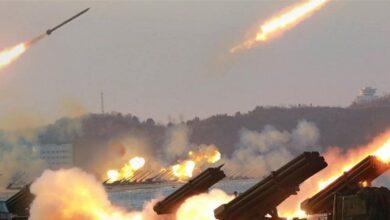 اسرائيل تكشف عن مخازن صواريخ الحزب