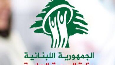 175 حالة كورونا في لبنان اليوم