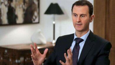 مرسوم هام للرئيس الأسد