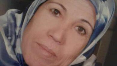 السكسكية : زينب حجازي (أم هيثم عسيلي) في ذمة الله