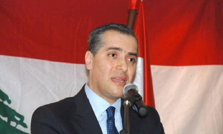 عاجل : مصطفى أديب اعتذر عن تشكيل الحكومة