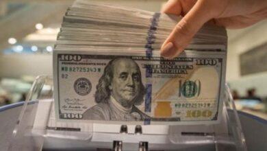 عاجل : إرتفاع كبير بسعر صرف الدولار ..الليرة تنهار
