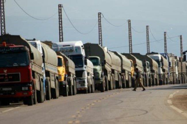سائقون لبنانيون يناشدون السلطات اللبنانية فك أسرهم على الحدود السورية