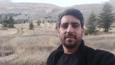 إصابة محمد طالب عسيلي بفيروس كورونا