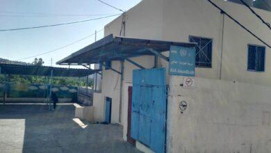 كورونا يجتاح مدرسة العوجا في عدلون