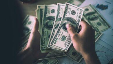 عاجل : جنون الدولار مستمر ويواصل الإرتفاع ..إليكم سعر الإقفال