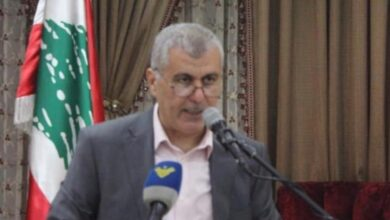 هل سقطت المبادرة الفرنسية - د. طلال حمود