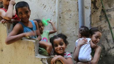 وباء صامت يفتك بأطفال اللبنانيين