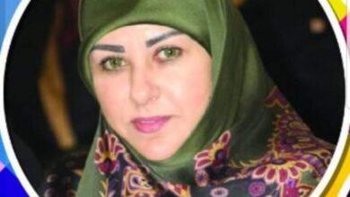إذا كانت المرأة نصف المجتمع فإنها الحياة كلها .. بقلم جومانة كرم عياد