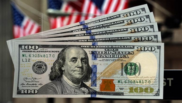 بعد إرتفاعه أمس ... إليكم سعر صرف الدولار اليوم