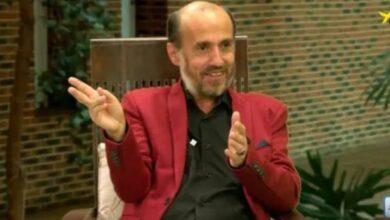 الكاتب والإعلامي يوسف هزيمة