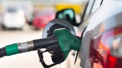 محطة وقود توزع البنزين مجاناً تعرفوا إليها