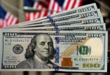 الدولار يقفل على إرتفاع .. إليكم السعر