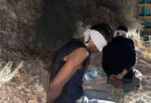 إعلام الاحتلال : اعتقال أسيرين جديدين