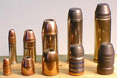 Forensic Science of Ballistics: What Mystery Writers Must Know, Part 1