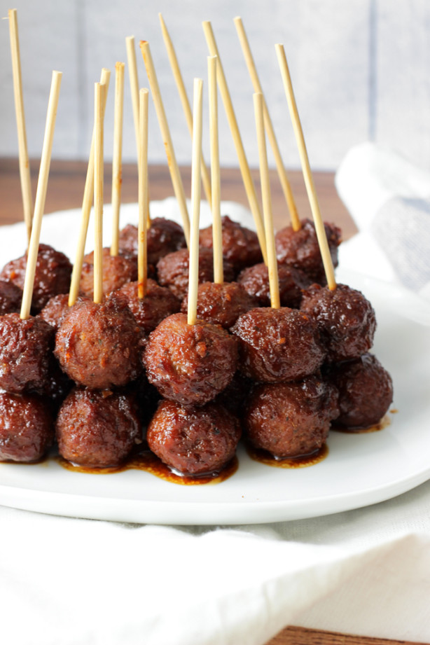 Meatballs, Miranda Rights and Writers: You Have the Right to Write it Right