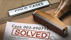 Cold Case Investigations