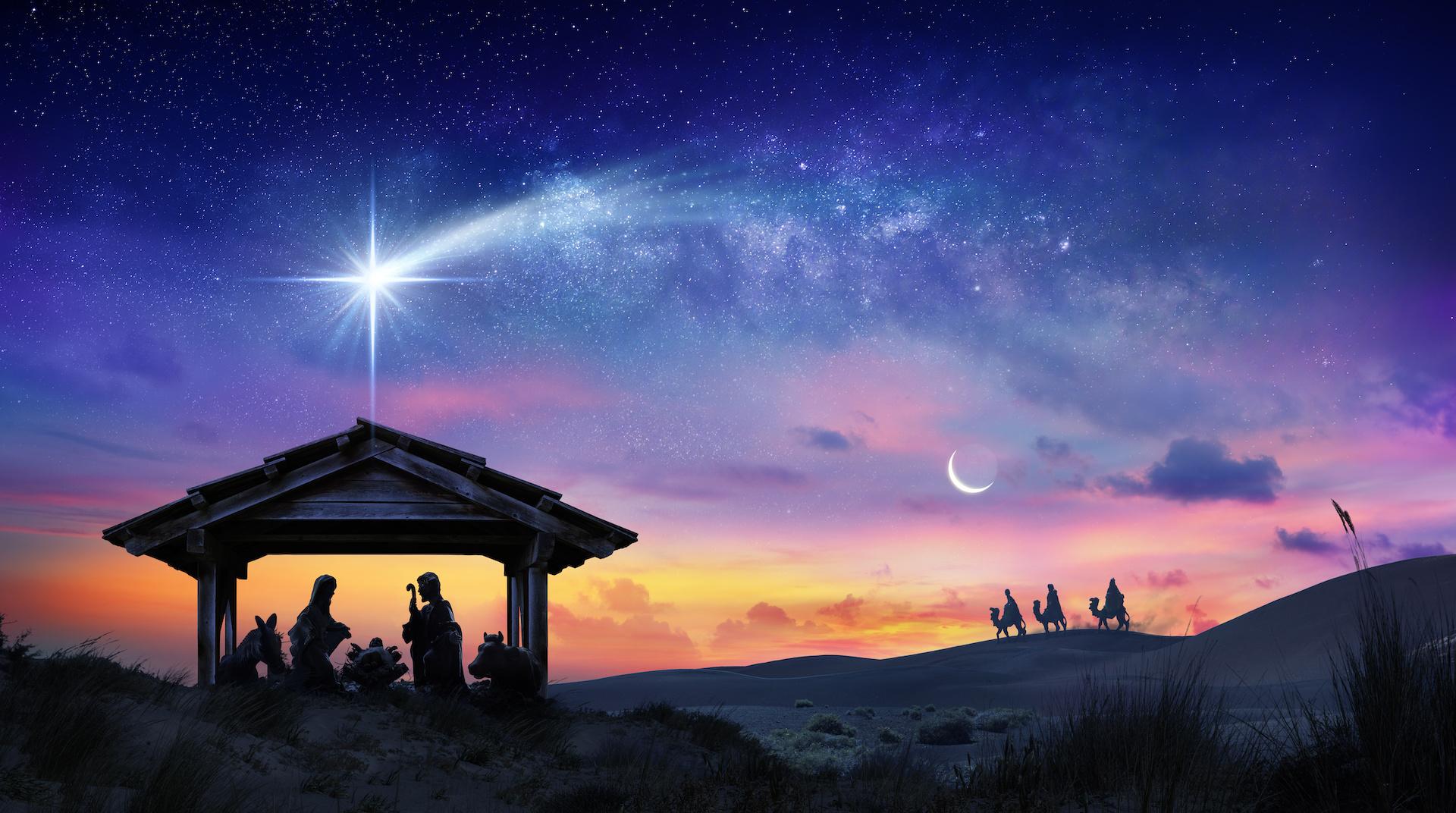 Keep Christ in Christmas