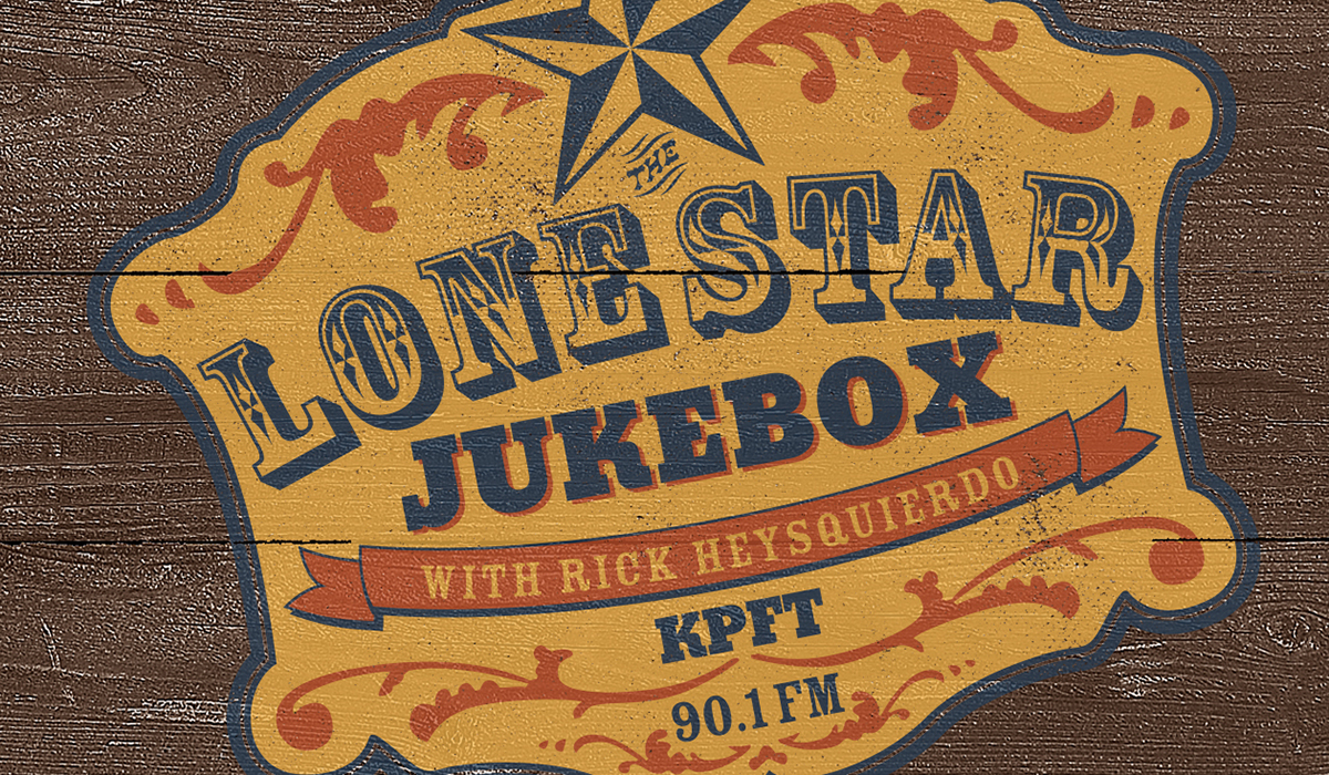 Lonestar Jukebox Visual Identity Logo Design Dylan Moore Marketing Design