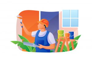 Painting and Handyman Services Rockford