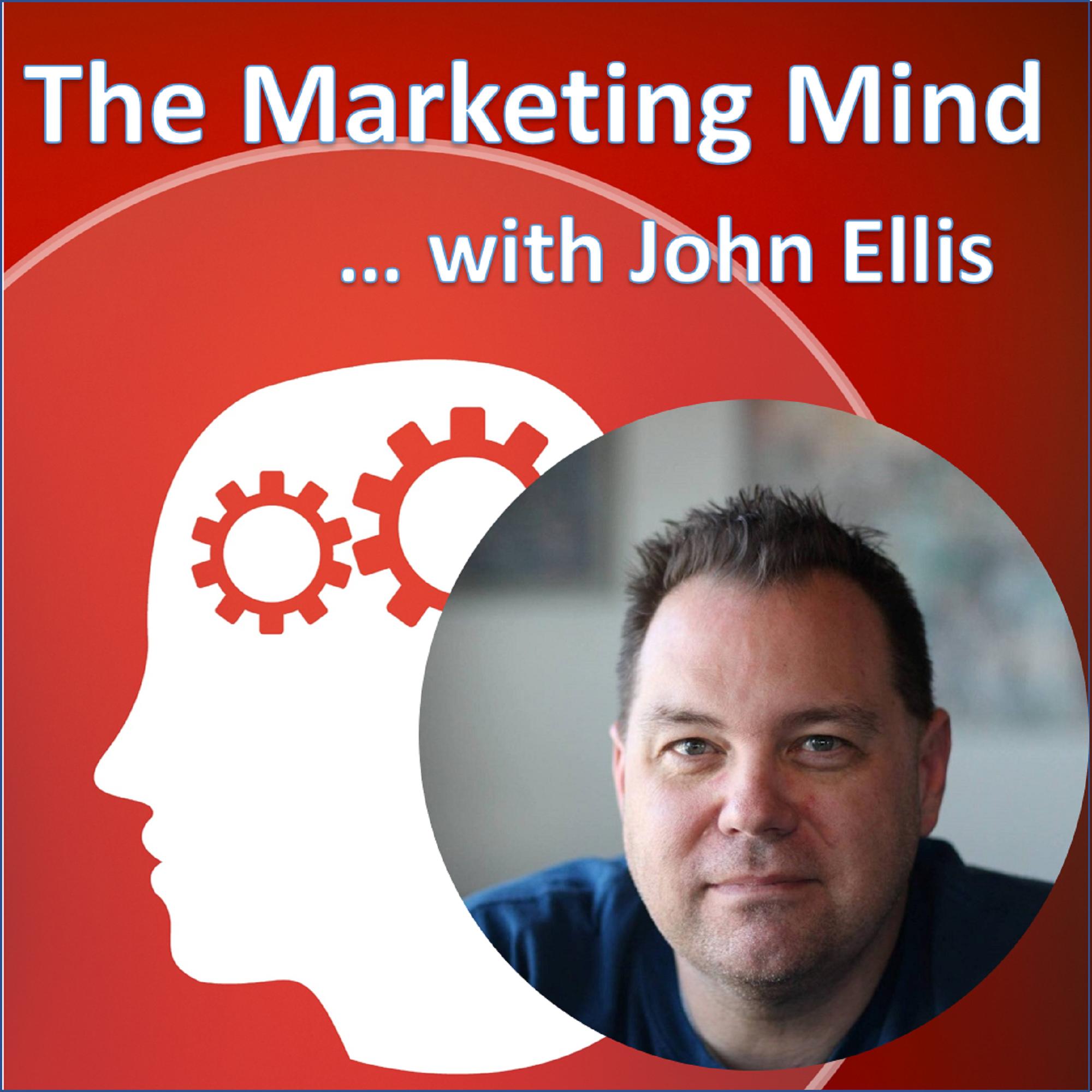 Marketing Mind Podcast