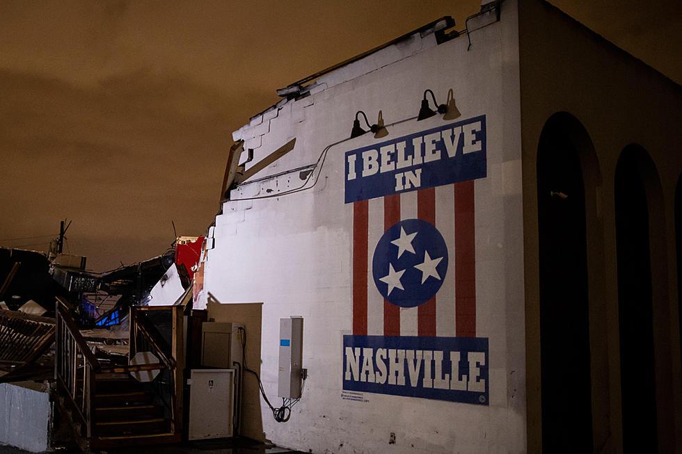 Nashville Disaster Relief