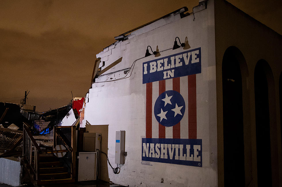 Nashville Disaster Relief