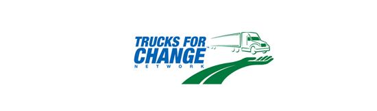 Trucks for Change