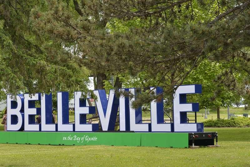 Belleville Rotary