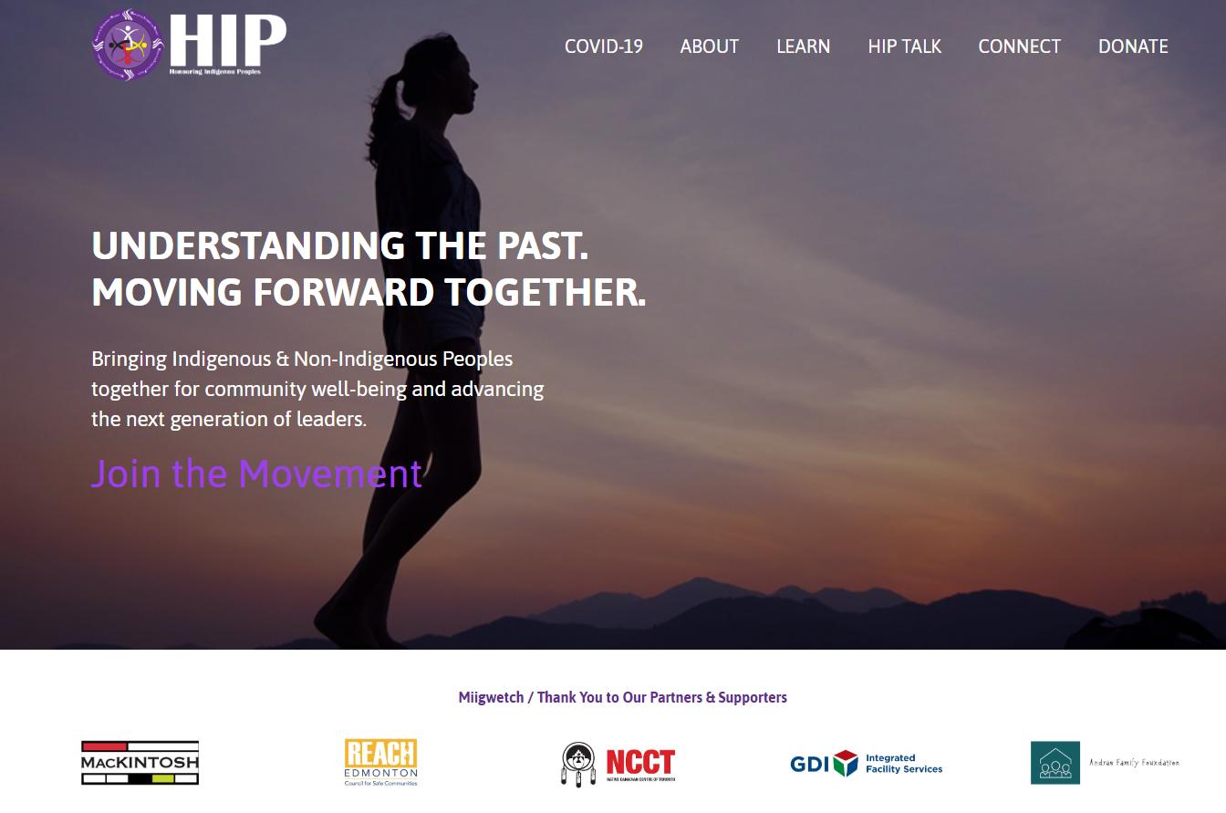 HIP Website